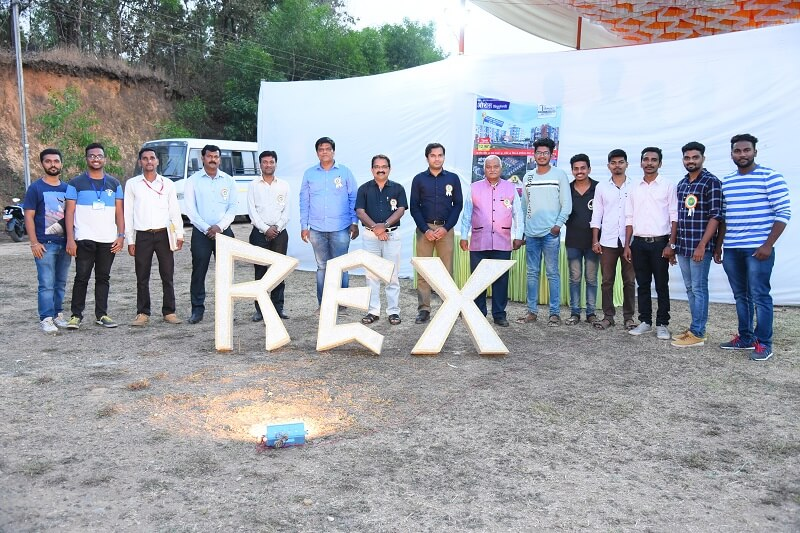 REX-National Project exhibition